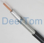 LMR400 Low Loss RF Coaxial Cable