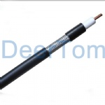RF Coaxial Cable Low Loss RG11