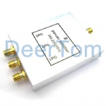 3 ways micro splitter SMA power divider with sma connector
