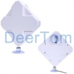 4G LTE Indoor Antenna 35dBi
