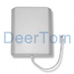 4G LTE Indoor Wall Mount Antenna 7dBi
