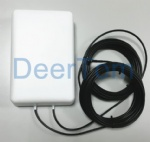4G LTE 800-2700MHz MIMO Panel Antenna 9dB